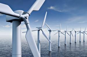 water wind turbine