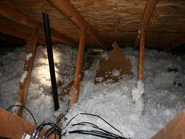 cellulose fiber insulation review