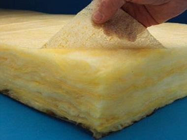 Fiberglass insulation ceiling insulation insulation for Mineral wool insulation vs fiberglass
