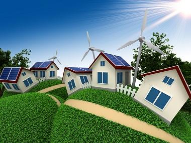 home turbine system