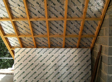 ecotherm house insulation