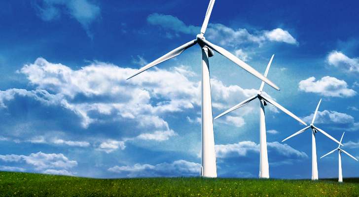 Wind Turbines Energy Source Reviews