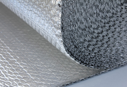 Reflective Insulation Radiant Barriers