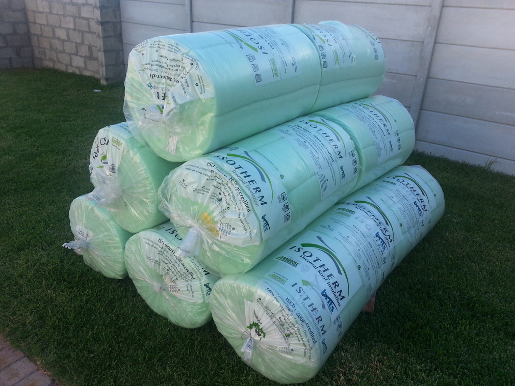 Isotherm Thermal Roof Insulation Roll Form Reviews
