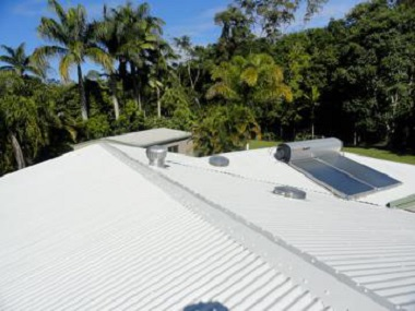 Reflective Roof Paint Capetown Reviews