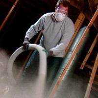 cellulose fiber insulation reviews