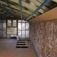 insulation for walls and cavity